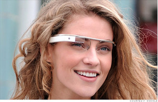 Win a Google Glass by Participating in a Free San Francisco Google+ Photo Walk!