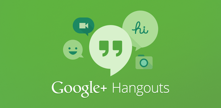 Watching or Joining Hangouts on Air From Android App Update!