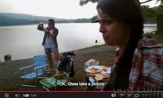 A Paralyzed Google Glass Explorer Shares her Story (video)