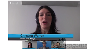 Your iOS 7 Questions Answered Google+ Hangout Video