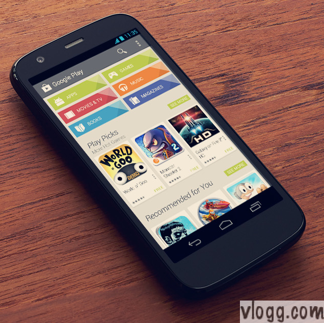 Moto G Launch Video: Just $179 No Contract Required