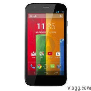 Moto G Available for Pre-Order on Amazon for $179 No Contract Required