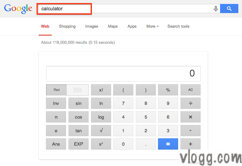5 Quick and Useful Google Search Commands