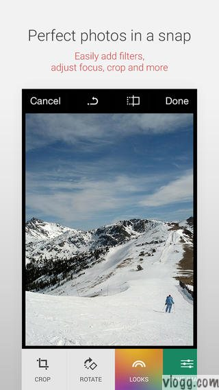 Google+ iOS App ver 4.7.0 Released on App Store