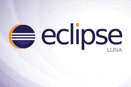 Eclipse IDE Luna 4.4