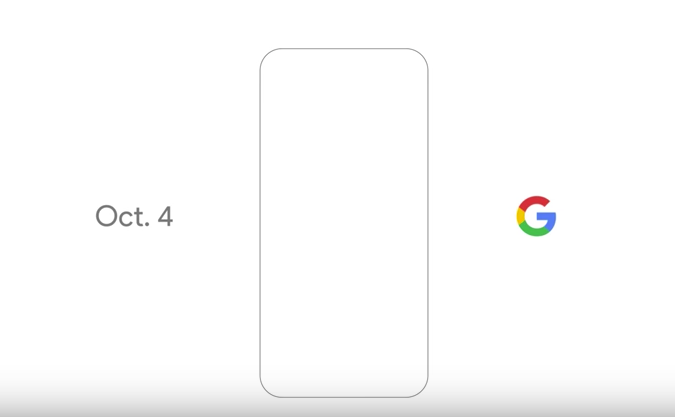 Google Launching New Smartphones on Oct 4th Event!