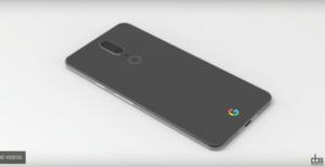 Google Pixel 2 Photo