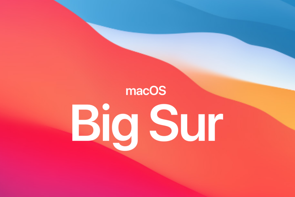 Apple MacOS Big Sur Release Date Announced Today!
