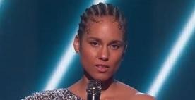 Alicia Keys Pays Tribute To Kobe Bryant