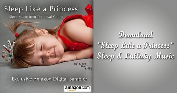 Download Free Sleep & Lullaby Music