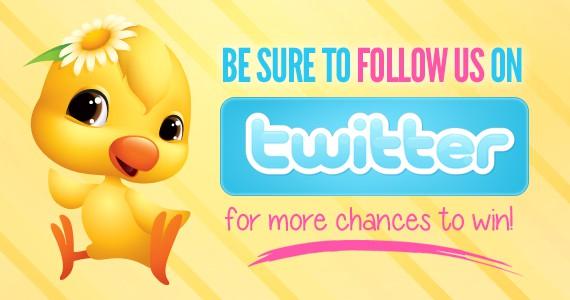 Follow WomanFreebies on Twitter