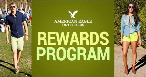American Eagle Rewards: Free Aerie Bra & More