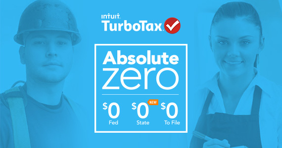Do Your Taxes with TurboTax