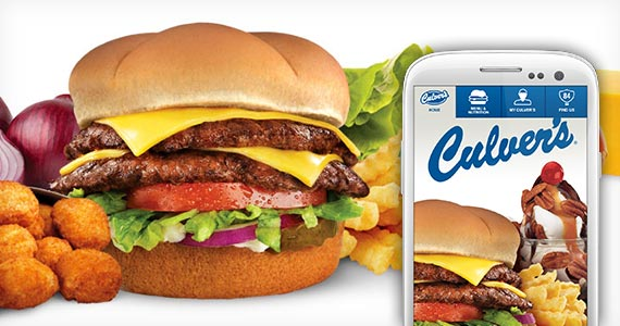 FREE Value Basket With Purchase At Culver's