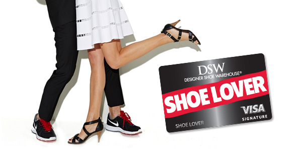 Free $5 DSW Gift Certificate On Your Birthday