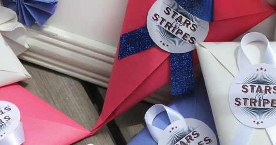 Free 4th of July Favors Template From Miss Mandee