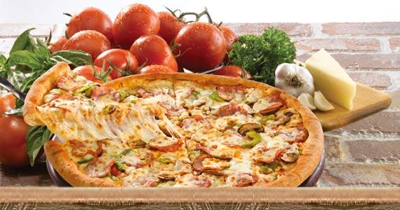 Join Papa John's Rewards and Earn Free Pizza