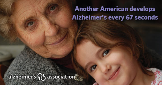 Join The Alzheimer's Newsletter For Tips, Info and More