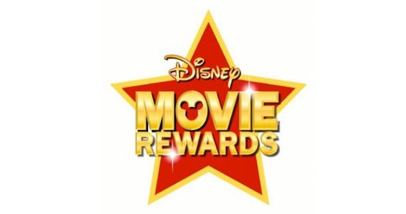 50 Free Disney Movie Rewards
