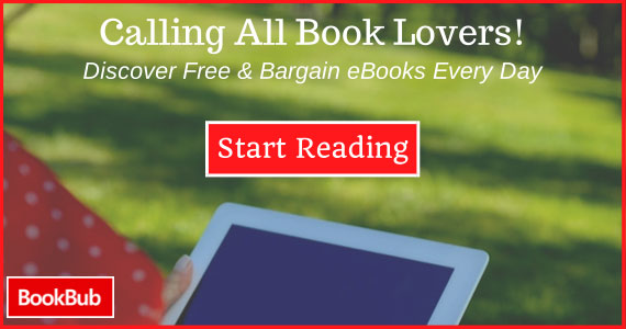 Get Free Bestsellers For Kindle, Nook & More