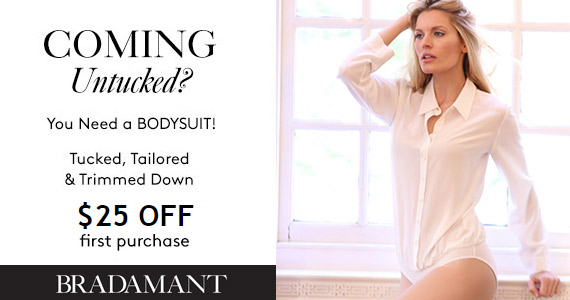 Check Out The Bradamant Body Suit
