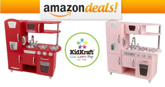 Save Big: KidKraft Vintage Kitchen