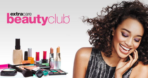 Join The Extra Care Beauty Club For Savings & Cash Back