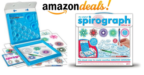 Spirograph Is Back (And Better)