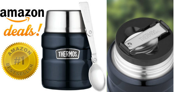 Great Deal On A Great Gift Idea From Thermos