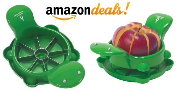 Get A Turtle Fruit Slicer / Corer
