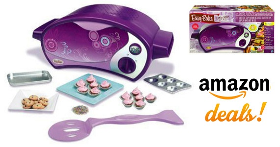 Today Only – 50% Off An Easy Bake Oven