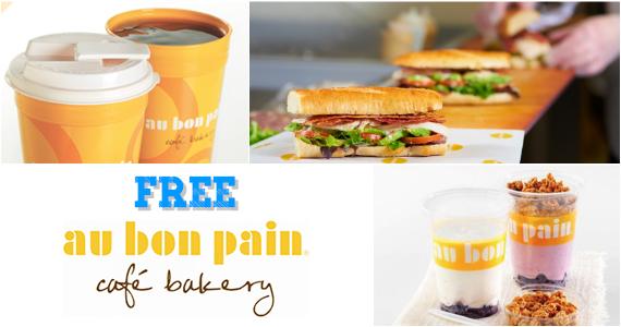 Free Travel Mug, Lunch & More