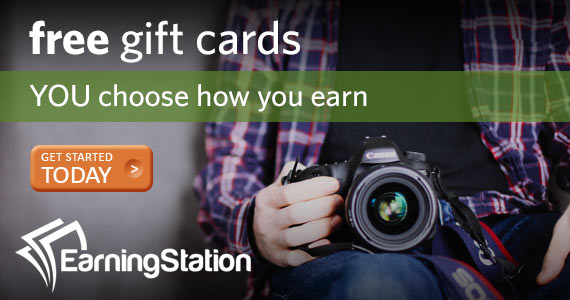 Make money with EarningStation...