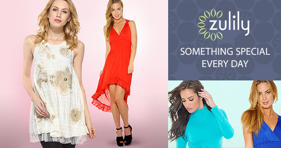 Win a $100 Zulily Gift Card