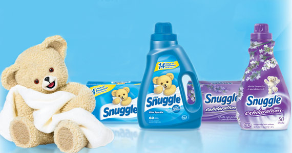 Join The Snuggle Den & Score Free Rewards