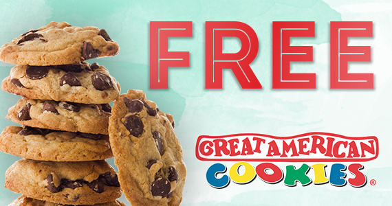 Join Cookie-Mail And Receive a Free Birthday Gift