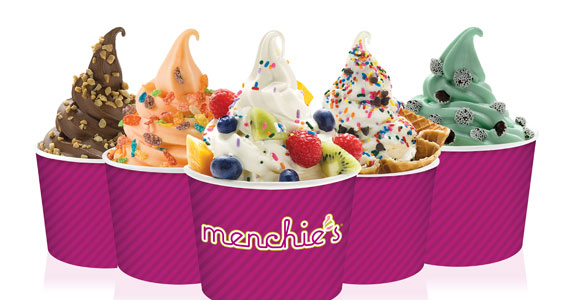 Join Menchie's Club For Exclusive Offers & a Birthday Surprise