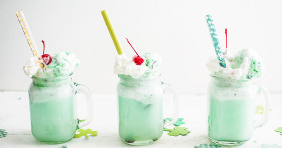24 Ice Cream Sodas That Will Float Your Boat