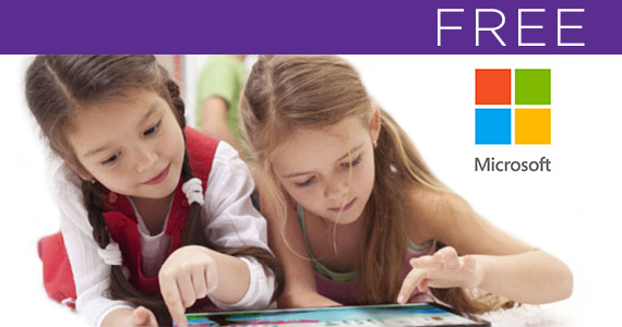 Free YouthSpark Classes At Microsoft