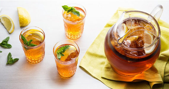 How to Brew the Ultimate Iced Tea