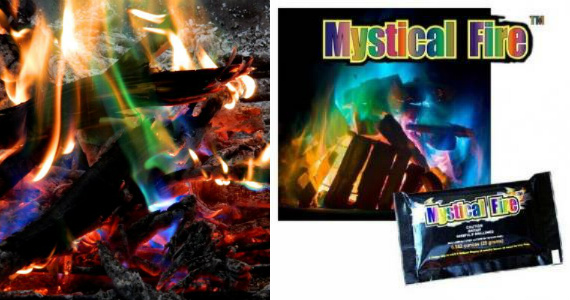 Save On Mystical Fire