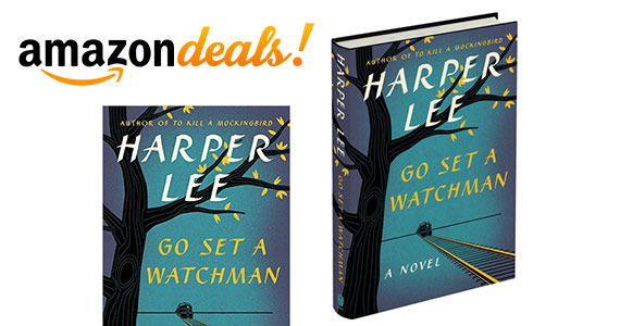 Harper Lee's New Book