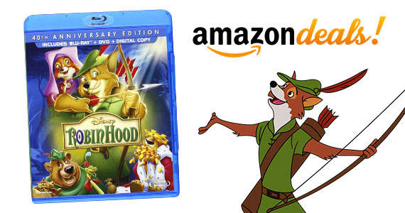 $13 For Robin Hood: 40th Anniversary Edition