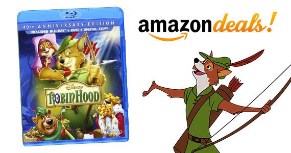 $13 For Robin Hood: 40th Anniversary Edition