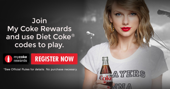 Win a Chance to Meet Taylor Swift