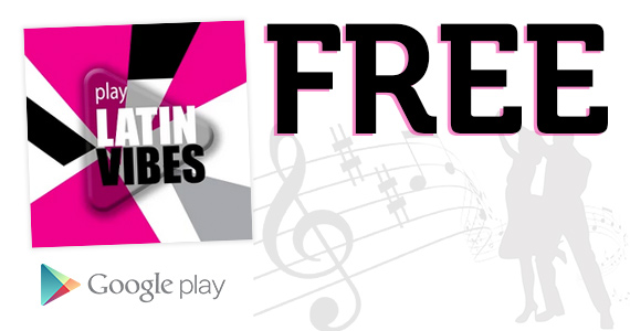 Free Latin Vibes MP3 Album Download