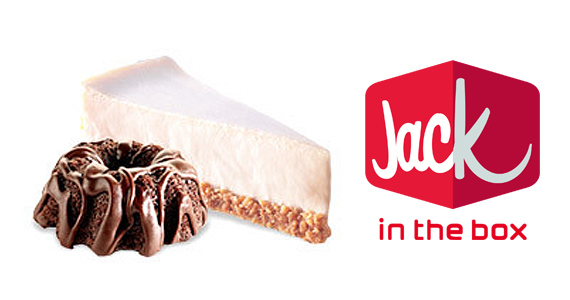 Get a Free Birthday Dessert From Jack In The Box