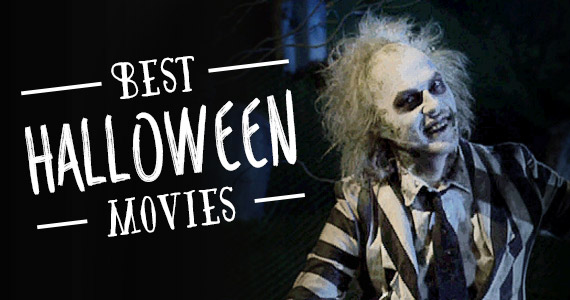 Best Movies To Watch On Halloween