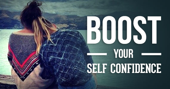 How To Boost Your Self Confidence and Why You Should