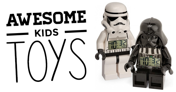 10 Kids Toys That Are Actually Awesome